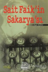 Sait Faik'in Sakarya'sı