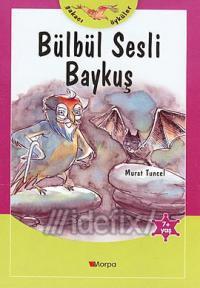 Şakacı Öyküler - Bülbül Sesli Baykuş