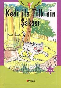 Şakacı Öyküler - Kedi İle Tilki'nin Şakası