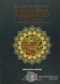 Sakarya Türküsü (Ciltli)