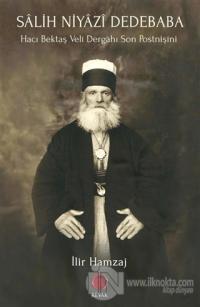 Salih Niyazi Dedebaba