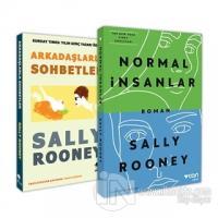 Sally Rooney Seti (2 Kitap)