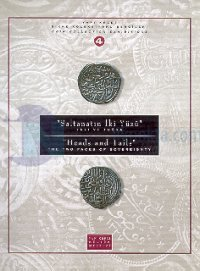 Saltanatın İki Yüzü - Yazı ve Tuğra(Heads and Tails - The Two Faces of Sovereignty)Yapı Kredi Si