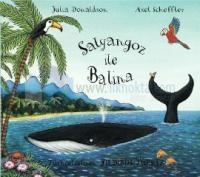 Salyangoz ve Balina