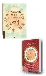 Şamanizm (2 Kitap Takım) Ayasya