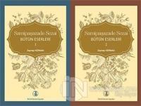 Samipaşazade Sezai Bütün Eserleri 1 (2 Cilt Takım)