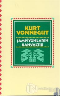 Şampiyonların Kahvaltısı %20 indirimli Kurt Vonnegut