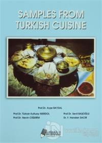 Samples From Turkish Cuisine %15 indirimli Ayşe Baysal