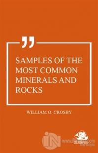 Samples of the Most Common Minerals and Rocks