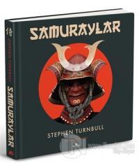 Samuraylar (Ciltli)