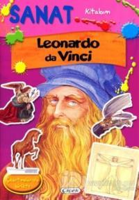 Sanat Kitabım - Leonardo da Vinci