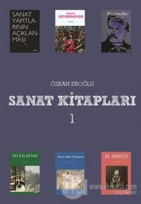 Sanat Kitapları - 1 (Ciltli)