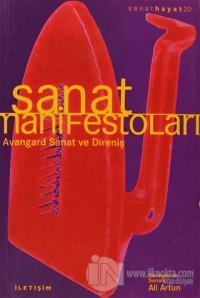 Sanat Manifestoları %15 indirimli Ali Artun