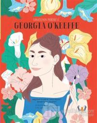 Sanatçının Portresi: Georgia O'Keeffe (Ciltli)