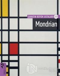 Sanatın Büyük Ustaları 19 - Mondrian Firdevs Candil Erdoğan