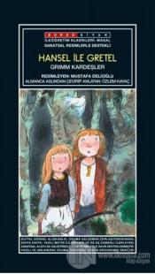 Sanatsal Resimli Hansel ile Gretel