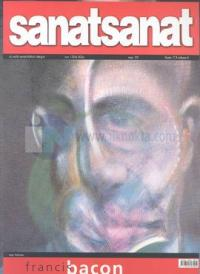 Sanat Sanat Sayı: 2 Francis Bacon