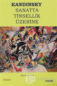 Sanatta Tinsellik Üzerine %14 indirimli Wassily Kandinsky