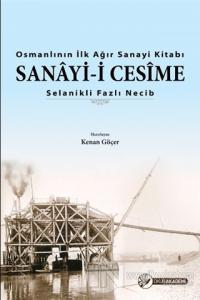 Sanayi-i Cesime