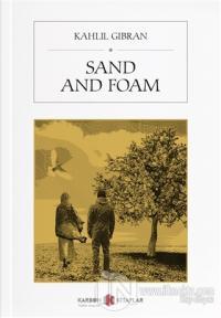 Sand and Foam %15 indirimli Kahlil Gibran