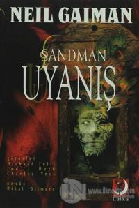 Sandman 10: Uyanış