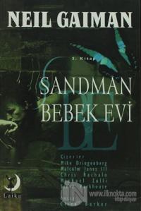 Sandman 2: Bebek Evi