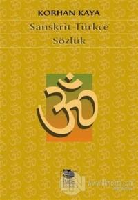 Sanskrit - Türkçe Sözlük