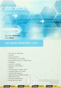 SAP Basis Yönetimi Cilt 1
