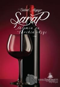 Şarap Bülent Akgezer