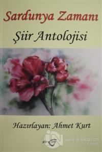Sardunya Zamanı - Şiir Antolojisi