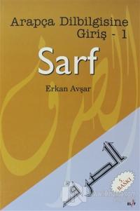 Sarf Arapça Dilbilgisine Giriş - 1