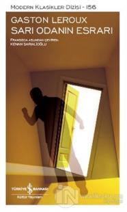 Sarı Odanın Esrarı Gaston Leroux