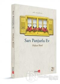Sarı Panjurlu Ev