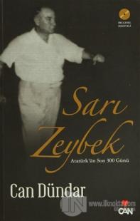 Sarı Zeybek (DVD'li)