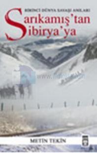 Sarıkamış'tan Sibirya'ya