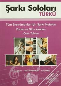 Şarkı Soloları - Türkü
