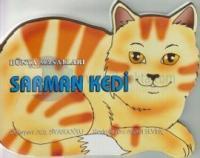 Dünya Masalları-Sarman Kedi