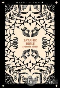 Satanic Bible Şeytanın Kitabı