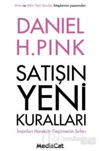 Satışın Yeni Kuralları %25 indirimli Daniel H. Pink