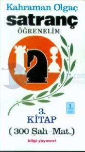 Satranç Öğrenelim - 3