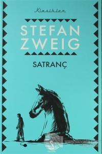 Satranç %10 indirimli Stefan Zweig