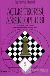 Satrançta Strateji ve Açılış Teorisi Ansiklopedisi