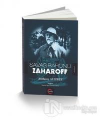 Savaş Baronu Zaharoff