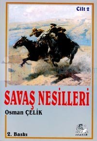Savaş Nesilleri Kafkasya Cilt 2