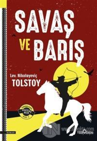 Savaş ve Barış Lev Nikolayeviç Tolstoy