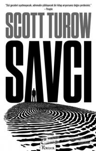 Savcı Scott Turow