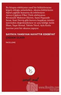 Sayfaya Yansıyan Hayattır Edebiyat