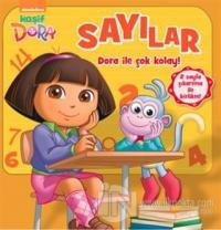 Sayılar Dora İle Çok Kolay