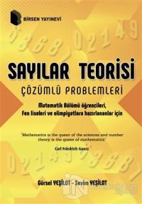 Sayılar Teorisi Çözümlü Problemleri
