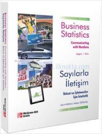 Sayılarla İletişim - Business Statistics